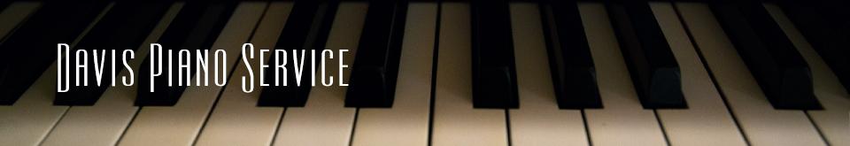 Davis Piano Service